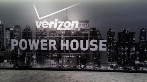 Verizon came to play -- video, that is.