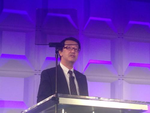 NTT's Ito: Cutting costs and improving efficiencies in the WAN with SDN.