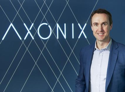 Simon Birkenhead has been appointed chief executive of Axonix, Telefonica's new mobile ad exchange.