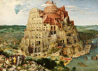 (Artist: Pieter Brueghel the Elder on Wikipedia)