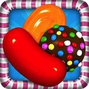 Candy Crush app logo