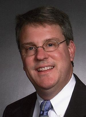 Dudley Gwaltney of SunTrust Bank