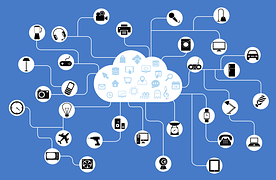 Where the IoT Brings Disruption