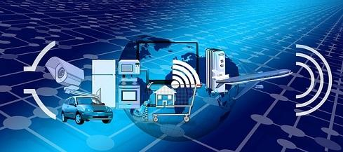 Connecting the Analytic Dots in IoT