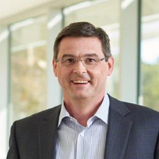 Oliver Schabenberger, SAS CTO