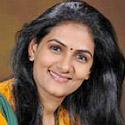 Lalitha Chikkatur