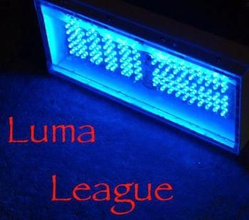 Luma League has developed a DIY design for bili blankets to treat newborns with jaundice in emerging nations around the world, using LEDs and off-the-shelf components.