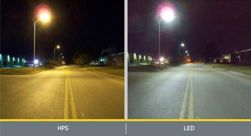 Kansas Highway LED Illumination Manual: A Guide For The Use Of LED Lighting  Systems