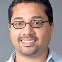 Ansh Patnaik, Senior Director, Industry Solutions, Delphix