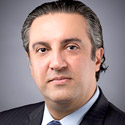 Behzad Gohari, Managing Director, The Althing Group