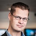 Stefan Bernbo, CEO, Compuverde