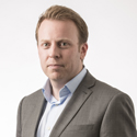 James Berry, Director, E-Commmerce, Collinson Latitudes