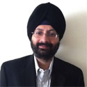 Jasmeet Singh, Vice President and Regional Head (Americas), Financial Services, Infosys