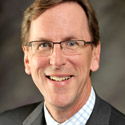 Jim Eckenrode, Executive Director, Deloitte Center for Financial Services
