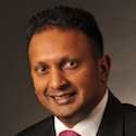 Melvin Jayawardana, European Market Manager, Confluence