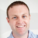 Paul McMeekin, Manager, Business Intelligence & Market Research, ACI Worldwide