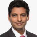 Prasad Chintamanen, President, Banking and Financial Services,Cognizant