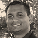 Tushar Patel, VP Marketing, Innotas