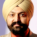 Sonny Singh, SVP, GM of Financial Services Global Business Unit, Oracle