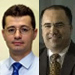 Luis Martin Gonzalez and Chris Williams, Accenture Core Banking Services,