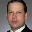 Mark Rennie Davis, MasterCard