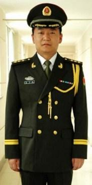 China PLA officer Sun Kailiang.(Source: FBI Most Wanted)