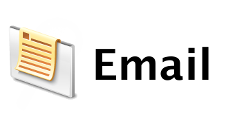 'Email Icon'. Licensed under '>CC BY-SA 3.0 via Wikimedia Commons.