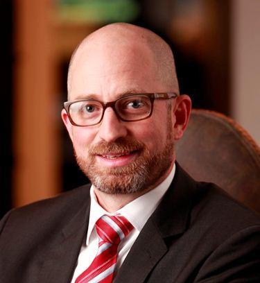 Jason Straight, senior vice president and chief privacy officer at UnitedLex