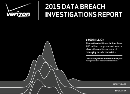 Verizon DBIR: Mobile Devices Not A Factor In Real-World Attacks