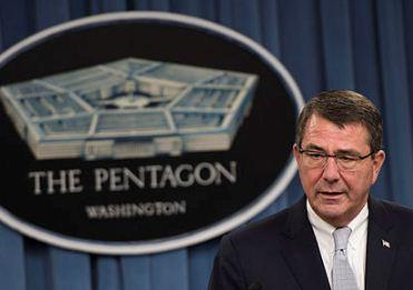 Defense Secretary Outlines New Cybersecurity Strategy