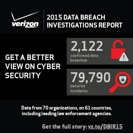 5 Things You Probably Missed In The Verizon DBIR
