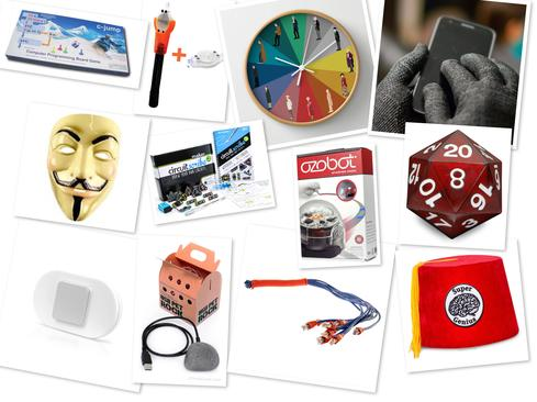 Security Geek Gift Guide