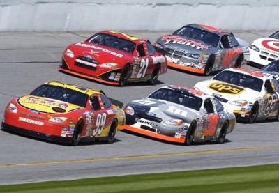NASCAR Race Team Learns Ransomware Lesson The Hard Way
