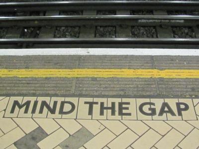Mind The Gap: CISOs Versus 'Operators'