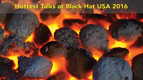 10 Hottest Talks at Black Hat USA 2016