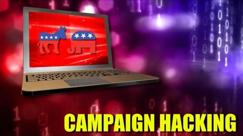 5 Things We Know So Far About The DNC Hack