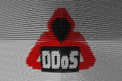 2016 DDoS Attack Trends By The Numbers
