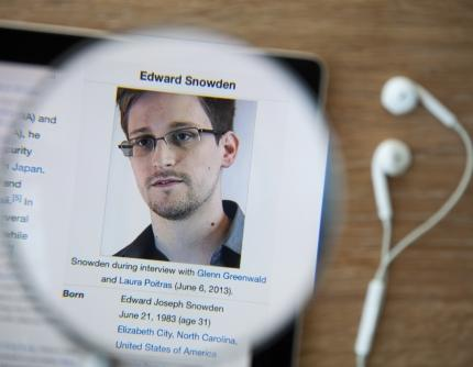 Snowden: Hollywood Highlights 2 Persistent Privacy Threats