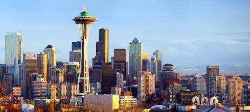 Seattle</p>