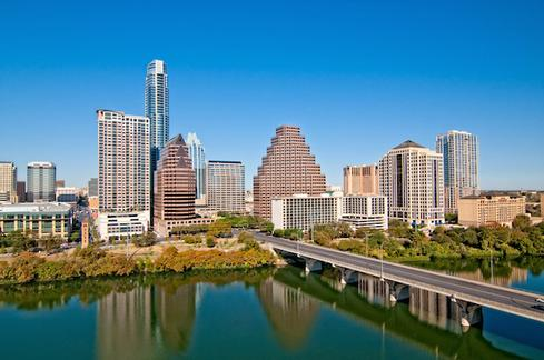 Austin, Tex.</p> <p>Gordon and Ackerman referred to Austin as an up-and-coming area for cybersecurity opportunity. The region has a growing tech community and has been home to security startups. Ackerman also cites San Antonio as a region growing with cyber expertise. Advancements there are largely driven by initiatives from the US Air Force and US government, which has the National Cybersecurity Center of Excellence in the area.</p> <p>Image Source: Randall Stevens via Shutterstock