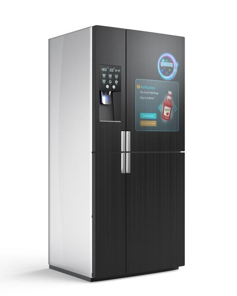 Smart Fridges/Smart Home Products</p> <p>In January 2014, a researcher at security vendor Proofpoint who was analyzing spam and other e-mail borne threats discovered at least one Internet-connected refrigerator being used to relay spam.</p> <p>The incident was the first to offer proof of what analysts have for some time been stressing: the startling vulnerability of many network-enabled devices being installed in homes these days such as smart fridges, TVs, digital assistants, and smart heating and lighting systems.</p> <p>'Refrigerators, personal assistants, and TVs have enough processing power to be used in botnets or to be used as access points to the rest of the network,' says Lamar Bailey, senior director of security research and development at Tripwire, which has broken into many such devices in proof-of-concept attacks.</p> <p>Such devices pose a threat in the enterprise context as well, says Pedro Abreu, chief of strategy at ForeScout Technologies. For example, a connected fridge in an office break room could provide an unexpected gateway to systems containing corporate data.</p> <p>'This isn't about hacking the fridge, it's about hacking through it to gain network access,' Abreu says. 'Since the connected fridge is on the corporate network, which also connects to enterprise apps, it can be leveraged and exploited by hackers to gain valuable corporate and customer data,' he says.</p> <p>'We are most concerned with the 'unusual suspects' - those devices that seemingly pose no security risk on the surface, but when you look closely, are dangerously vulnerable.'</p> <p>Image Source: Chesky via Shutterstock