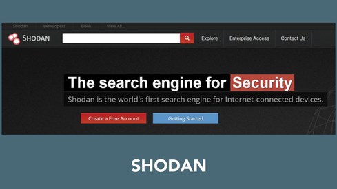 Source: Shodan.io</p> <p>According to Adam Meyer, chief security officer of SurfWatch Labs, Shodan was originally launched in 2009 by developer John Matherly and has grown in popularity among researchers, penetration testers...and malicious actors. Shodan is constantly crawling the Internet looking for what is connected and publicly accessible.</p> <p>'It's the Google for the Internet of Things,' says Meyer.</p> <p>This simple idea has grown from a basic list of IP addresses and ports to maps showing where devices are located, and now screenshots taken from these devices (which include webcams, unsecured servers and workstations).</p> <p>'The original focus for Matherly's scans was to highlight the growing problem of internet-connected things (thermostats, refrigerators, etc.), but his research also uncovered industrial control systems, wide-open computer systems, unsecured security cameras, and more,' says Meyer.</p> <p>SurfWatch notes that the site underscores the inherent risk of putting IoT devices online and that careful thought needs to be applied when using new technologies. Unfortunately, once a device is online, there is little that can be done to hide it from Shodan.</p> <p>'If it's online, Shodan will find it, says Meyer. 'The lesson to be learned from this site, without a doubt, is secure your systems and protect your data before it goes online.'</p> <p>Image Source: SurfWatch Labs