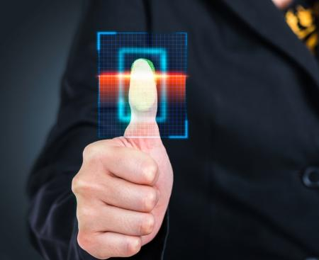 Biometric Technology Is Not A Cure-All For Password Woes
