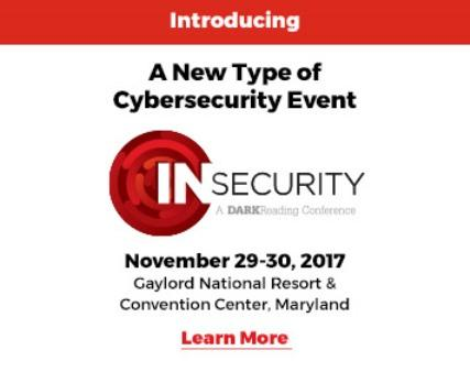 Dark Reading Launches New Conference on Cyber Defense