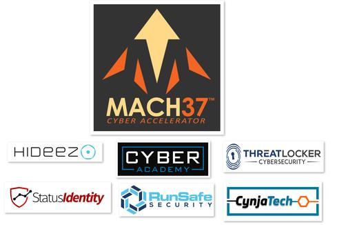 Game Change: Meet the Mach37 Fall Startups