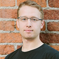 Andrew Blaich, Security Researcher, Lookout