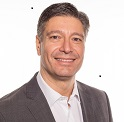 Cemal Dikmen, Chief Security Officer for SS8