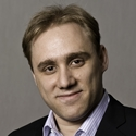 Dmitri Alperovitch, Co-Founder & CTO, CrowdStrike
