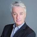 John Bruce, CEO and Co-Founder of IBM Reslient