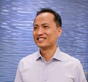 Jon Kim, Director of NextGen Networking, Force 3